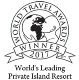 World's Leading Private Island Resort 2017